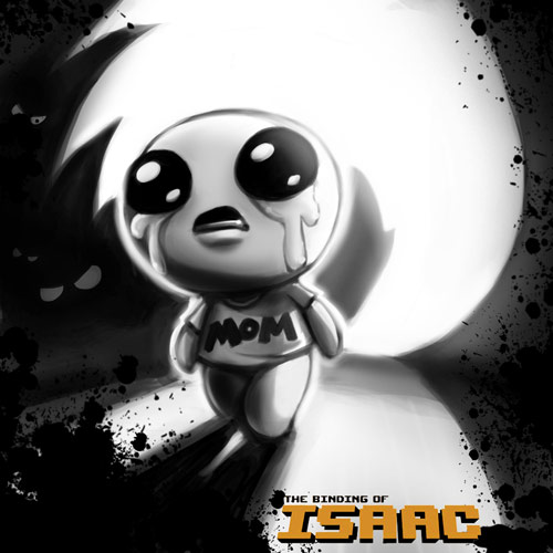 Acheter The Binding of Isaac clé CD Comparateur Prix