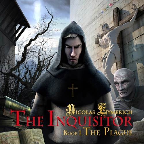 Acheter The Inquisitor - Book 1 The Plague clé CD Comparateur Prix