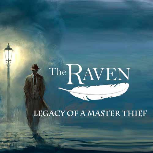 Acheter The Raven Legacy of a Master Thief clé CD Comparateur Prix