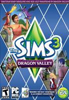 Sims 3 Dragon Valley