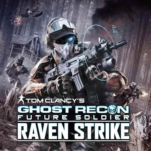 Acheter Ghost Recon Future Soldier Raven Strike Pack clé CD Comparateur Prix