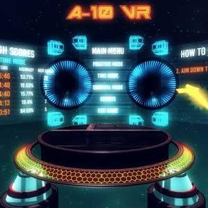 Acheter A-10 VR Clé Cd Comparateur Prix