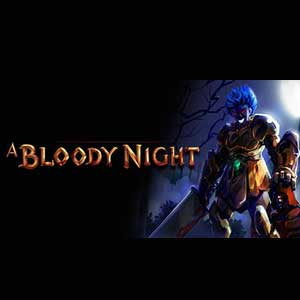 A Bloody Night