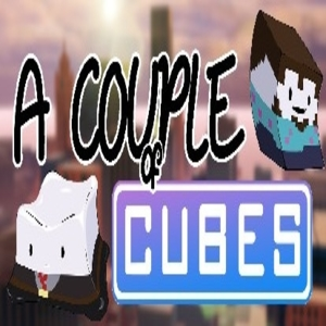 A Couple Of Cubes