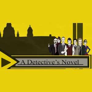 A Detectives Novel