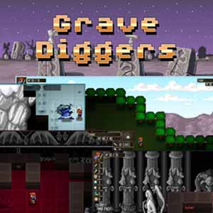 a Family of Grave Diggers