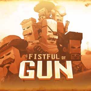 Acheter A Fistful of Gun Clé Cd Comparateur Prix