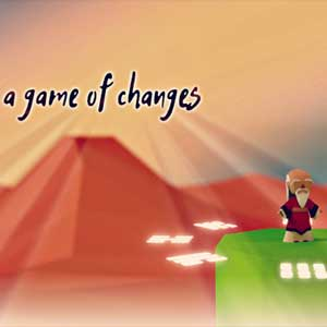 Acheter A Game of Changes Clé Cd Comparateur Prix