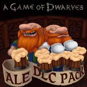 Acheter A Game of Dwarves Ale Pack Clé Cd Comparateur Prix
