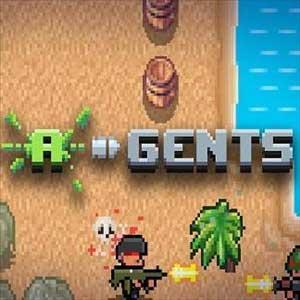 A-Gents