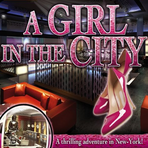 Acheter A Girl in the City Clé Cd Comparateur Prix