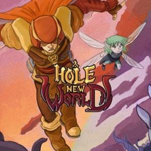 Acheter A Hole New World Nintendo Switch comparateur prix
