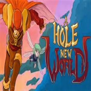 Acheter A Hole New World Xbox Series Comparateur Prix