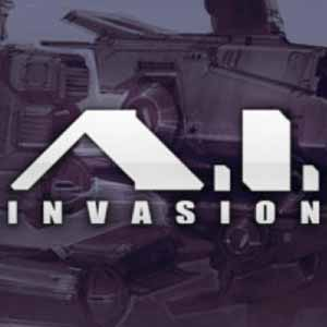 Acheter A I Invasion Clé Cd Comparateur Prix