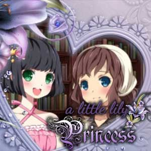 Acheter A Little Lily Princess Clé Cd Comparateur Prix