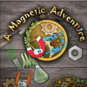 Acheter A Magnetic Adventure Clé Cd Comparateur Prix