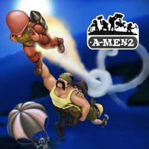 Acheter A-Men 2 Clé Cd Comparateur Prix