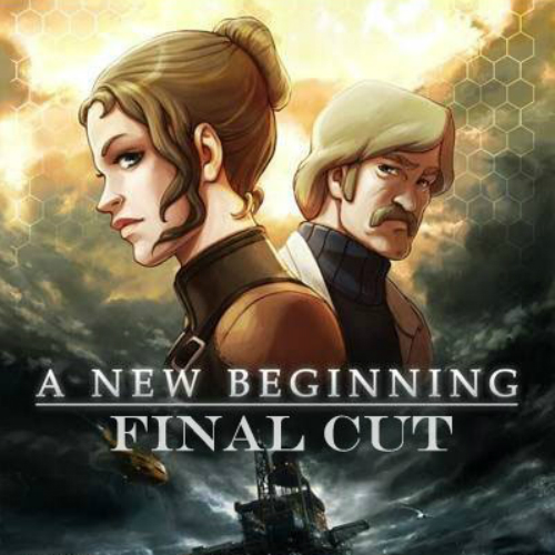 Acheter A New Beginning Final Cut Clé Cd Comparateur Prix