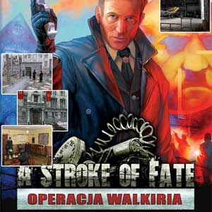 Acheter A Stroke of Fate Operation Valkyrie Clé Cd Comparateur Prix