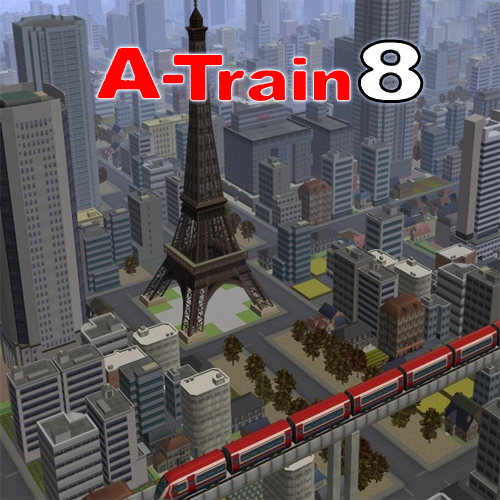 Acheter A Train 8 Cle Cd Comparateur Prix