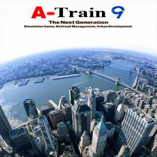 Acheter A Train 9 Cle Cd Comparateur Prix
