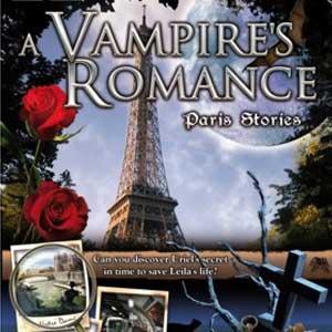 A Vampire Romance Paris Stories