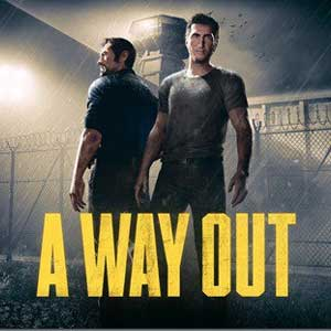 Telecharger A Way Out Ps4 code Comparateur Prix