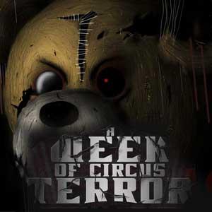 Acheter A Week of Circus Terror Clé Cd Comparateur Prix