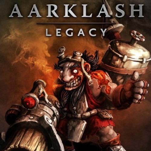Acheter Aarklash Legacy Clé Cd Comparateur Prix