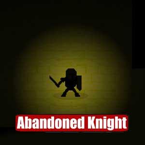Acheter Abandoned Knight Clé Cd Comparateur Prix