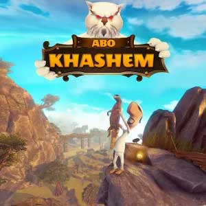 Abo Khashem