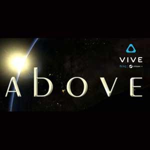 Acheter Above VR Clé Cd Comparateur Prix
