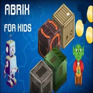 Acheter Abrix for Kids Clé Cd Comparateur Prix