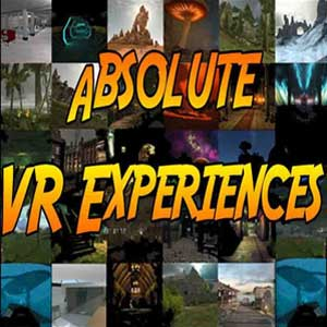 Absolute VR Experiences