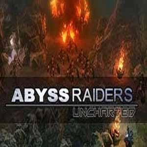 Acheter Abyss Raiders Uncharted Clé Cd Comparateur Prix