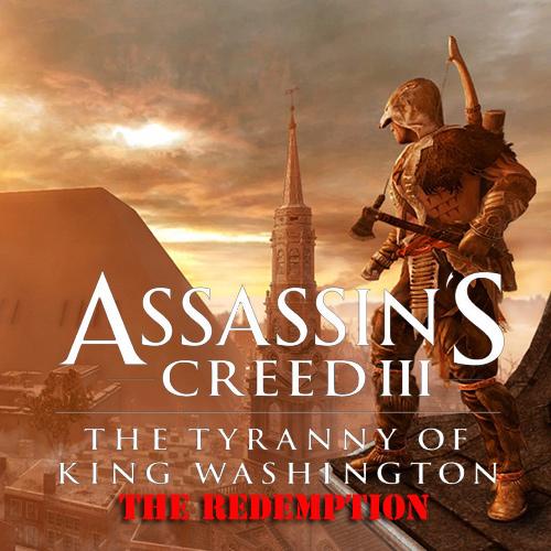Acheter Assassin s Creed 3 DLC - Redemption clé CD Comparateur Prix