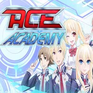 Acheter ACE Academy Clé Cd Comparateur Prix