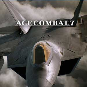 Telecharger Ace Combat 7 PS4 code Comparateur Prix
