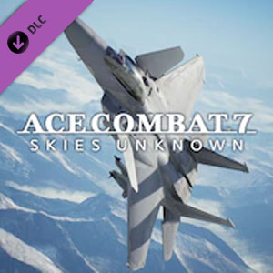 Acheter ACE COMBAT 7 SKIES UNKNOWN F-15 S/MTD Set Xbox One Comparateur Prix