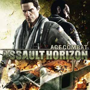 Telecharger Ace Combat Assault Horizon PS3 code Comparateur Prix