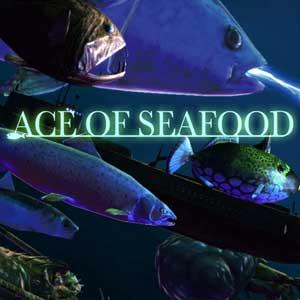 Acheter Ace of Seafood Clé Cd Comparateur Prix