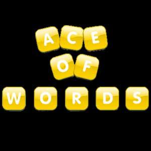 Acheter Ace Of Words Clé Cd Comparateur Prix