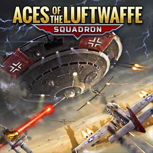 Aces of the Luftwaffe Squadron Nebelgeschwader
