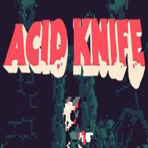 Acid Knife