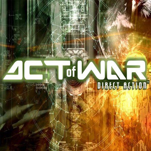 Acheter Act of War Direct Action Cle Cd Comparateur Prix