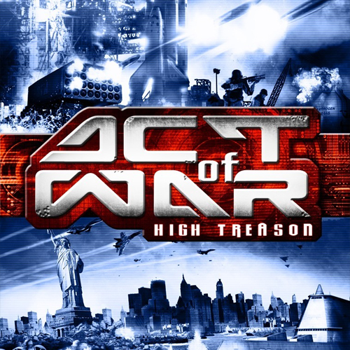Acheter Act of War High Treason Cle Cd Comparateur Prix