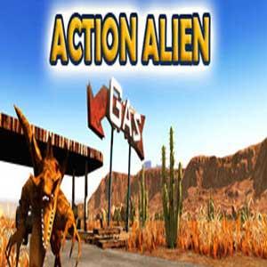Acheter Action Alien Clé Cd Comparateur Prix