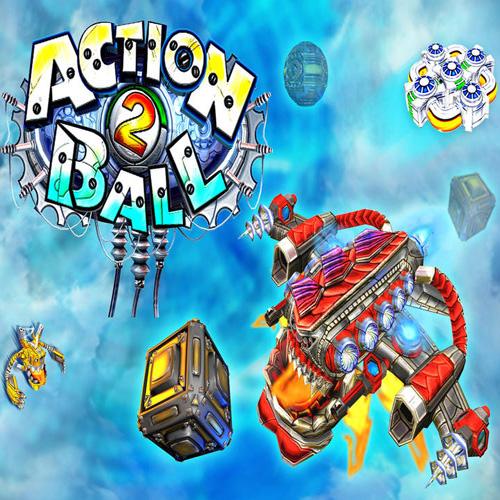 Acheter Action Ball 2 Cle Cd Comparateur Prix