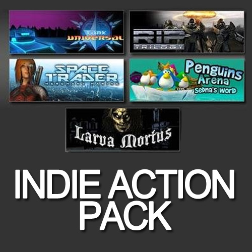 Acheter Action Indie Pack Clé Cd Comparateur Prix