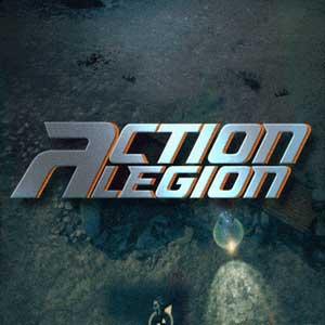 Acheter Action Legion Clé Cd Comparateur Prix